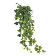 Künstlicher Efeuhänger MAJA auf Steckstab, grün, 100cm