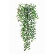 Kunststoff Asparagus sprengeri Hänger CAMILLA, Steckstab, 70cm