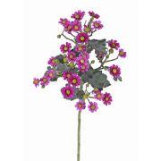 Künstliche Mutterkraut FEMKE, violett, 60cm, Ø1,5-2cm
