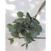 Künstlicher Eukalyptus Bund INGOLF, grün-grau, 30cm